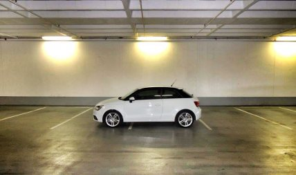#CarOfTheWeek - The Audi A1. Audi enough to be an Audi?