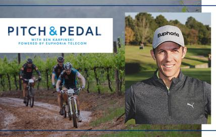 Welcome to the Pitch & Pedal portal with Euphoria Telecom.