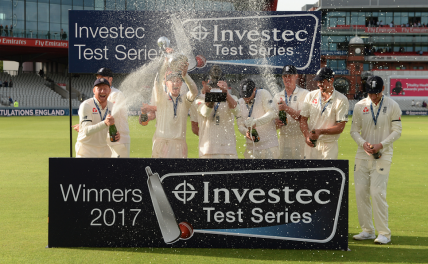 Investec Test Series review - England and South Africa