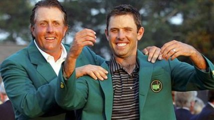 MUST WATCH - The 2011 Masters