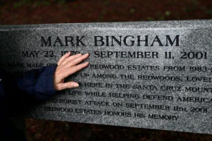 MUST WATCH - The Mark Bingham story