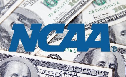MUST WATCH - Why US college athletes don't get paid.