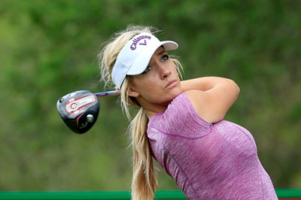 Sports Crush - Paige Spiranac