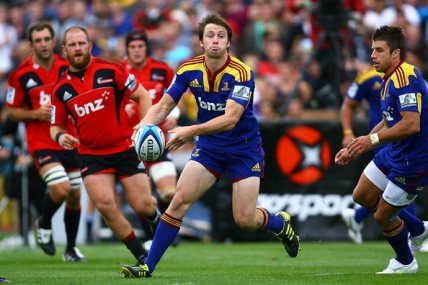 SuperRugby quarter-finals preview.