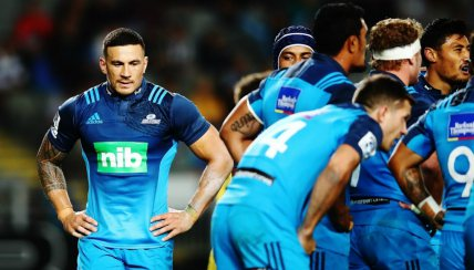 SuperRugby round 13 - preview
