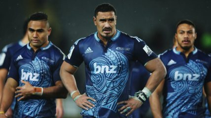 SuperRugby round one - preview.