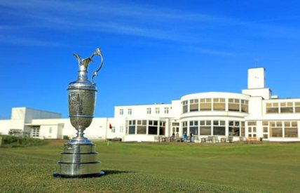 The Open Championship 2017 preview.