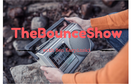 #TheBounceShow - Chris Solomon from No Laying Up