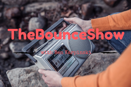 #TheBounceShow - Taking a knee for sport