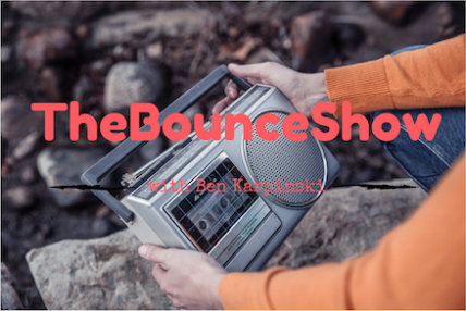 #TheBounceShow - Talking drones with Alan Ball.